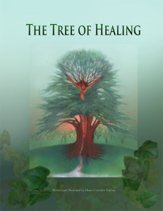 The Tree of Healing front cover